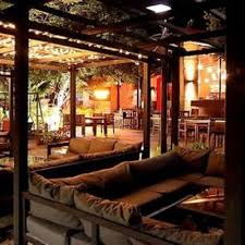 Lord Of The Rings Decor Lord Of The Drinks Meadow Hauz Khas Village New Delhi Zomato