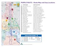 Megabus Route Map by Getting Here U2013 Charm City Homestay