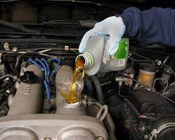engine oil change cost and savings guide