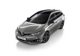 auris toyota adds bi tone edition to auris hatch u0026 touring range