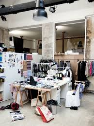 Best  Fashion Studio Ideas Only On Pinterest Sewing Studio - Fashion design bedroom