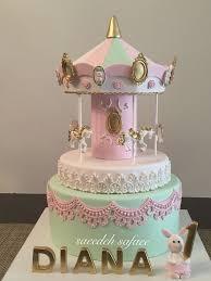 unique cakes 25 unique cakes for birthday beautiful best 25 carousel cake ideas