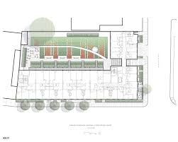 Second Story Floor Plans by This Site Plan Of 29 Garden Street Residence Hall Shows The