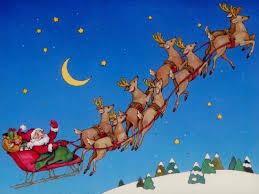santa sleigh and reindeer santa s sleigh coronado common sense