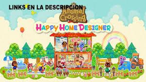 Home Designer Torrent Descargar Animal Crossing Happy Home Designer Update 2 0 Eur