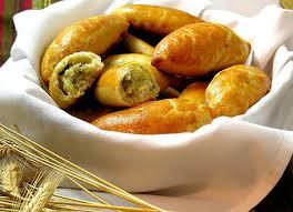 cuisine russe pirojki pirojki potato1 az cookbook
