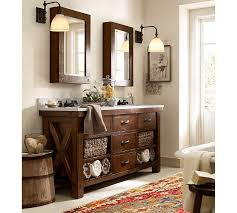 pottery barn bathroom ideas covington articulating single sconce pottery barn