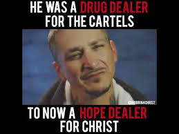 Thank Jesus Meme - this is a great testimony from drug cartel to jesus thank jesus