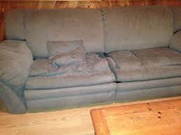Cabin Sofa Sofa In Living Room Picture Of Hillbilly Haven Log Cabin Rentals