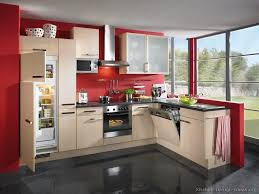 Kitchen Idea Of The Day European Kitchen Cabinets By ALNO AG - European kitchen cabinet