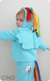 Rainbow Dash Halloween Costume 25 Amazing Kids Halloween Costumes Start
