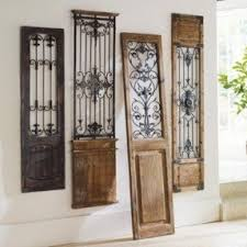 Breathtaking Large Wrought Iron Wall Decor Metal Scroll Wall Decor Foter