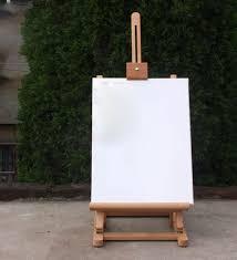 peinture pour bureau artiste peinture dessin en bois de bureau chevalet pour