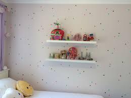 confetti dots vivid wall decals confetti dots