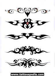 tribal taurus tattoo designs symbol photo 2 2017 real photo
