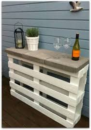 Bbq Tables Outdoor Furniture by Best 25 Outdoor Bars Ideas On Pinterest Patio Bar Diy Outdoor