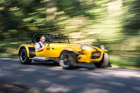 build a new car used 2017 caterham all models for sale in cheshire pistonheads