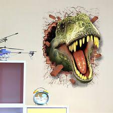 dinosaur room decor ebay