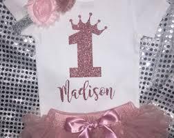 baby girl 1st birthday birthday etsy