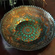 decorative glass bowls search i like the idea of a