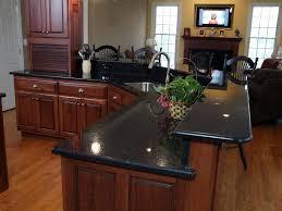 Black Countertop Kitchen - download black granite kitchen countertops gen4congress com