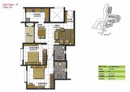 floorplan prestige temple bells bangalore