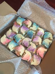 Salt Water Taffy Wedding Favor Soap Wedding And Party Favors One Leaf Soap