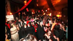 persian halloween bash 2014 in vancouver youtube