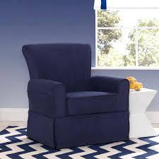 navy blue glider and ottoman navy blue glider baby rocking chair glider nursery recliner teal