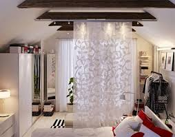amazing of curtain room divider ikea 25 best hanging room dividers