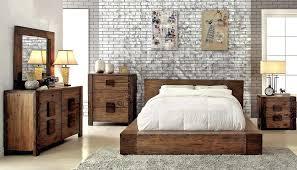 rustic bedroom decorating ideas modern rustic bedroom starlite gardens