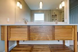 Craftsman Style Bathroom Rooms Viewer Hgtv