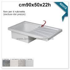 lavelli in graniglia per cucina lavello cucina acquaio in graniglia levigata 579pl631 lavandini