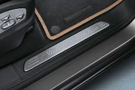 Porsche Panamera Platinum Edition - porsche cayenne platinum edition 2014 cartype