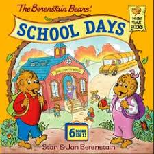Berenstein Bears Books How Many Of These U0027berenstain Bears U0027 Books Have You Read