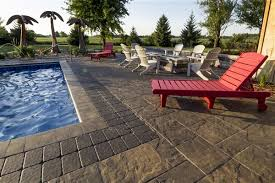 pool deck ideas rochester concrete products