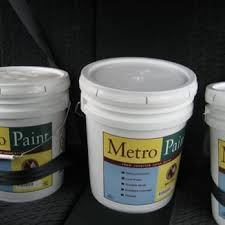 metropaint 13 reviews paint stores 4825 n basin ave
