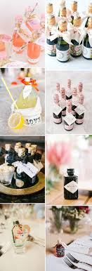 wedding party favors ideas unique and eco friendly wedding favour ideas your guests will