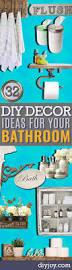 31 brilliant diy decor ideas for your bathroom diy bathroom