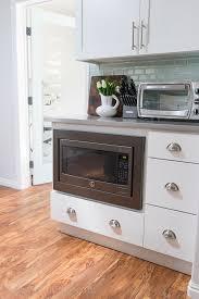 Microwave Under Cabinet Bracket Best 25 Under Counter Microwave Ideas On Pinterest Under