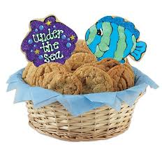 Cookie Gift Baskets Mommy U0027s Reviews How To Create Cookie Gift Baskets