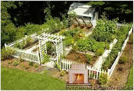Urban Veggie Garden - design vegetable garden exprimartdesign com