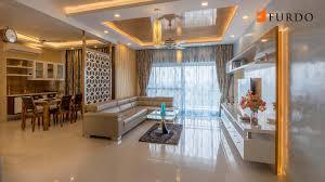 Interior Design Bangalore by Furdo Homes Designed For Tomorrow