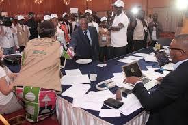fermeture des bureaux de vote présidentielle avant la fermeture des bureaux de vote youssouf