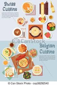 cuisine mondial mondial cuisine plats populaire suisse belge fromage