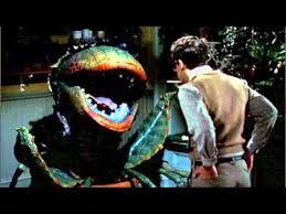 Feed Me Seymour Meme - the little shop of horrors 1986 feed me seymour git it full