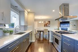refinishing kitchen cabinets san diego why is everyone in san diego painting their kitchen cabinets