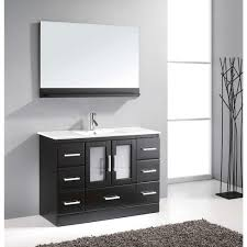 Wood Bathroom Furniture Solid Wood Bathroom Vanity Vanities 25 Best Reclaimed Wood