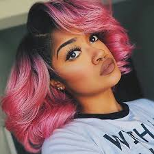ombre hair color fro african american women 7 best ombre hair for african americans images on pinterest hair
