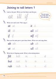 handwriting practice 2 key stage 1 ks1 handwriting practice key